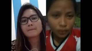 Nella Kharisma Ft Putri_utari LELE DIWEDANGI