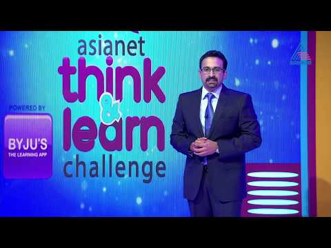 Ep 06 - Asianet Think & Learn Challenge on Asianet Middle East