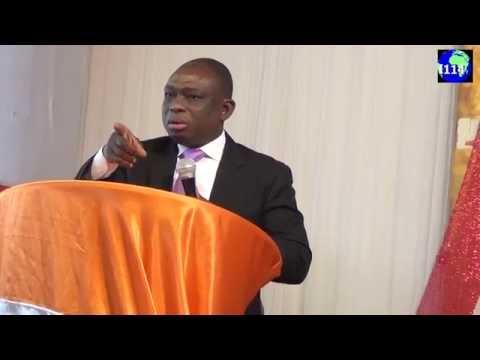 """Meeting de KKB à Paris: """"Je n'ai pas soutenu Ouattara pour qu'il soit le Président des Dioulas"""""""
