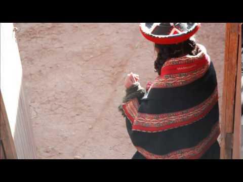 Relaxing Inca Music - Panpipes Instrumental Music, Kena, Flute and Guitar, Chirango