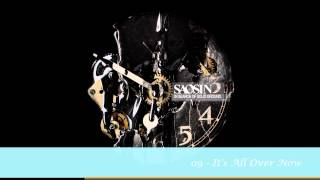 Saosin - In Search Of Solid Ground (Full Album)