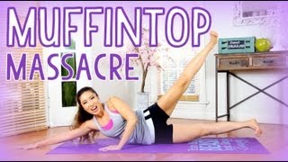 POP Pilates: Muffintop Massacre thumbnail