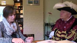 Sientje Swartjes (1) - Feest In Het Café Bij De Bevrijding