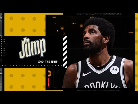 Could vaccination status stand in the way of the Nets' success?  The Jump