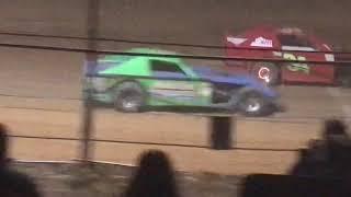 AMCA final Carrick speedway 12/1/19