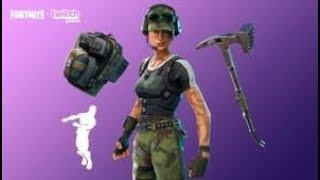 Comment obtenir twich prime (Skin Fortnite) Totalement gratuit