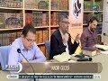 17-06-2017 Kadir Gecesi – Süleymaniye Vakfı Fıkıh Müzakereleri – Hilal TV
