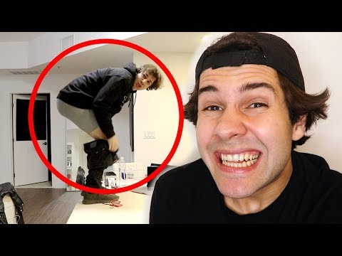 Uploads from David Dobrik by David Dobrik