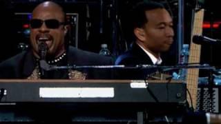Stevie Wonder michael jackson's cover
