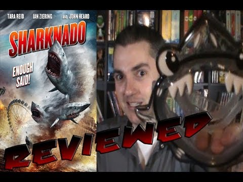 Download 0024 - Sharknado Review