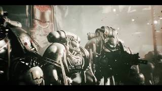 Death of Hope - Awaken ft. Valerie Broussard (Warhammer Horus Heresy)
