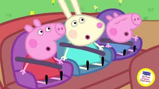 Peppa Pig: Festival Of Fun (2019) Official Trailer (Universal Pictures)