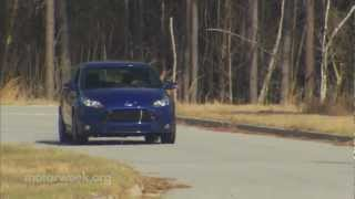 Road Test: 2013 Ford Focus ST