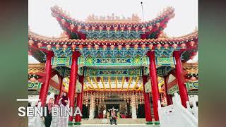 Tamadun Cina : Tokong Thean Hou