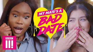 Brand New Dating Show Full Episode | My Mate's A Bad Date