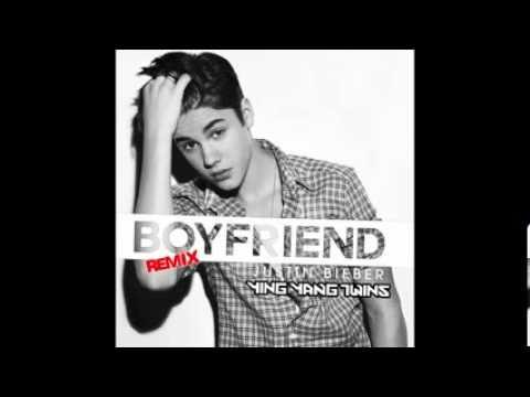 Justin Bieber ft. Ying Yang Twins - Boyfriend (Remix)