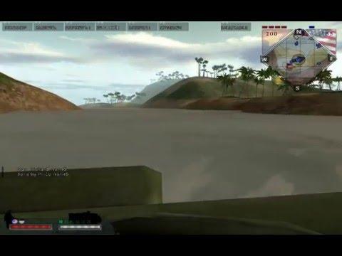 Маленький обзор игры Battlefield Vietnam 2004 года )