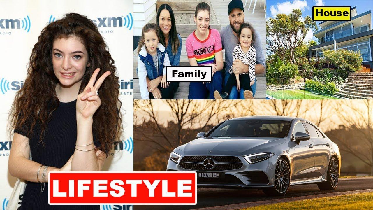 Lorde's Lifestyle 2020 ★ Boyfriend, Family, Net worth ...
