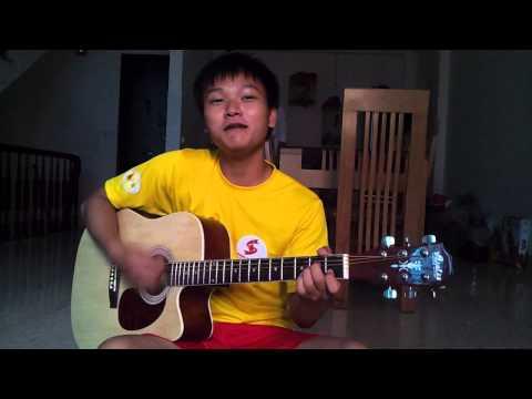 [đệm hát] guitar