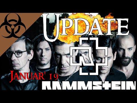 Rammstein Update Januar 2019 - Lindemann, Emigrate, Album Facts, Bandauflösung? Mp3