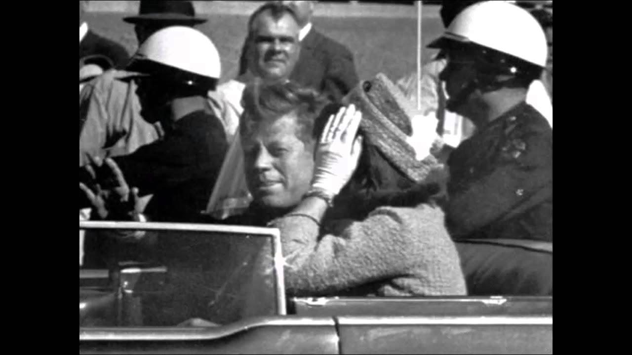 JFK Assassination, Robert Clayton Buick - Genesis Global ... Robert Kennedy Assassination