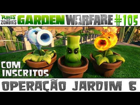 Trailer do filme Jardim de Guerra