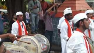 Shree Ram Dhol Tasha Pathak Pune 2012 (Raja Chatrapati Taal)