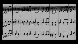 Beethoven / Herbert von Karajan, VPO, 1958: Symphony No. 7, Op. 92, Movement 2