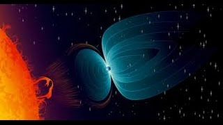 The cause of Earths magnetic field reversal is the  power grid
