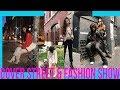 GYPSY SPORT FASHION SHOW + DOVER STREET MARKET #TBVLOG