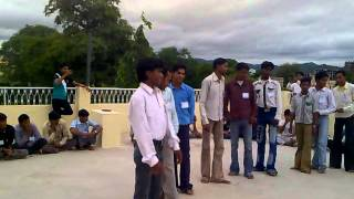 Tribal songs & dance of south Rajasthan, India