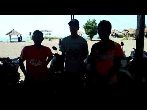 Pemuda Keruak Kab. Lombok Timur Menolak Berita Hoax Isu Sara dan Ujaran Kebencian