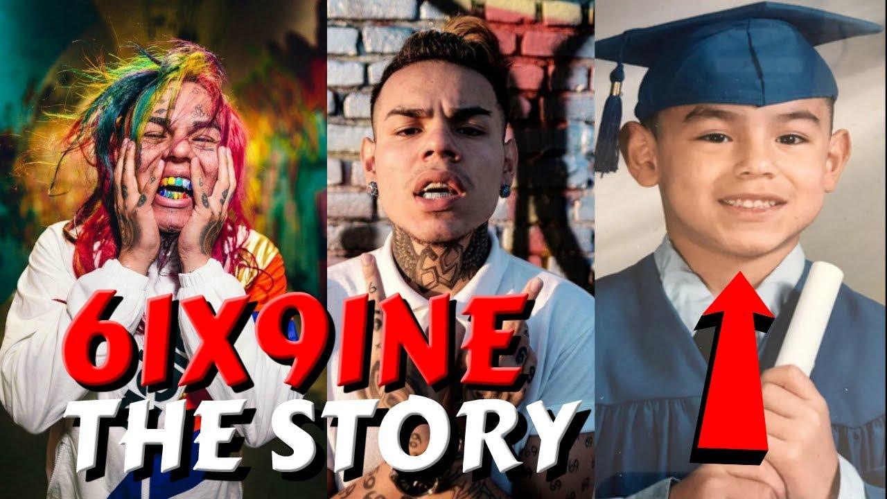 Download 6ix9ine (Daniel Hernandez) - The Story Episode 14 #Gooba