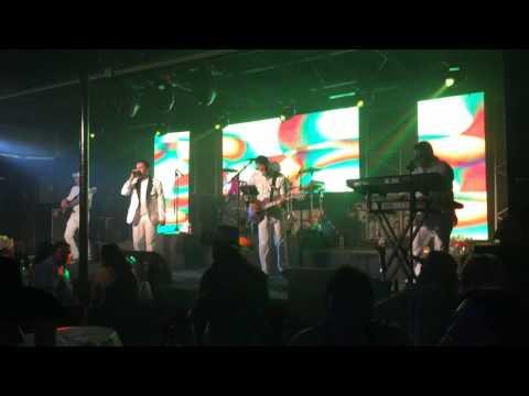 Grupo Cariño - Esta Noche Desde El Portal Houston Tx