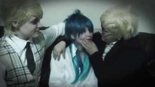 Virus/Trip/Aoba - Nothing but Darkness [DMMD Cmv]