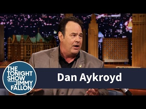 Dan Aykroyd Got James Brown a Discount on a Rental Car