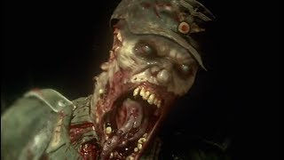 How Call of Duty WWII's Nazi Zombies Takes Inspiration from Dead Space