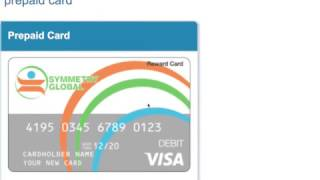 Back Office - Ewallet & Pay Card Setup