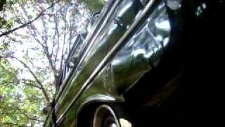 1964 Ford Falcon 351W dumped pypes violator with X pipe