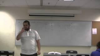 Lecture #18 Reinforced Concrete Design - Dr. Mohammad Alhassan