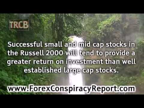 How to Trade the Russell 2000