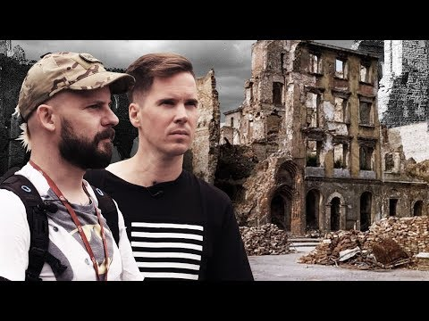 """The Battle Scars of Warsaw II (Feat. Mikołaj """"Jaok"""" Janusz) [Kult America]"""