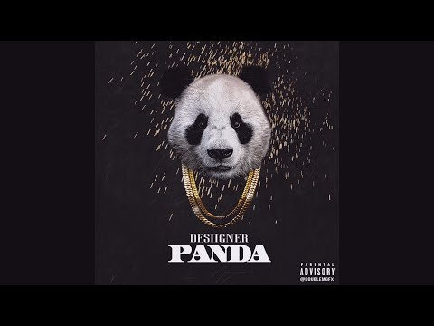 PANDA DESIIGNER 10 HOURS!