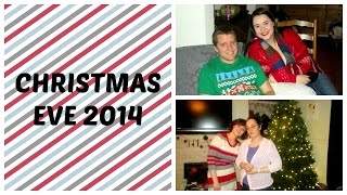 Random Christmas Vlog Thumbnail