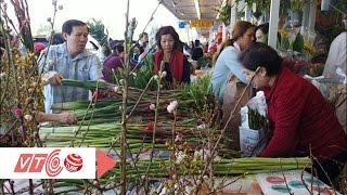 Hương vị Tết Việt ở Houston –Texas | VTC