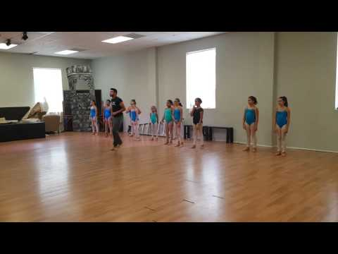 Munde Tere Hussan De- choreography by Sarth