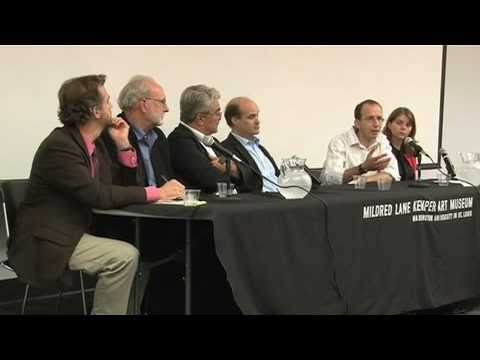 Chance Aesthetics Panel Discussion