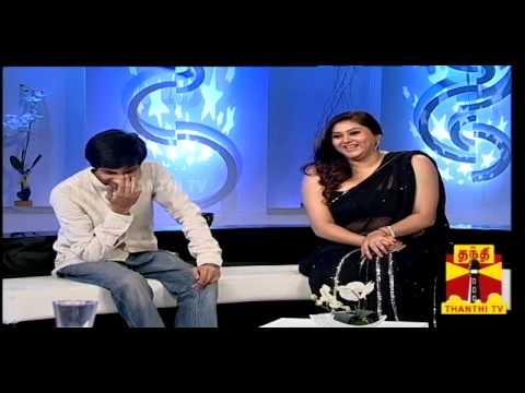 NATPUDAN APSARA - Anirudh Ravichander Namitha EP02, seg-1 Thanthi TV