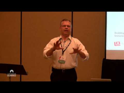 Rick Goossen // How to Be an Entrepreneurial Leader!