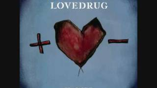 Watch Lovedrug Dead In The Water video